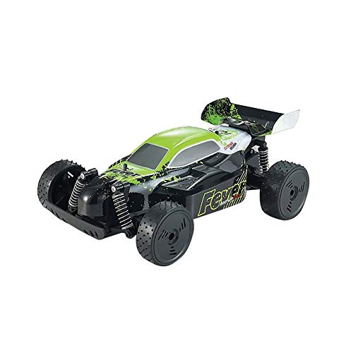 Househome RC Auto, Ferngesteuertes 1:14 2,4GHz Racing Buggy Auto Offroad Elektro High Speed Rock Crawler