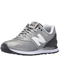 New Balance 574, Chaussures de Running Entrainement Femme