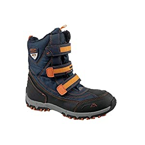 Kappa Unisex-Kinder Ben Tex K 260090k-6744 Kurzschaft Stiefel