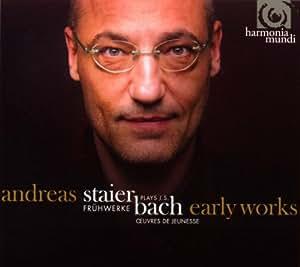 J.S. Bach: Frühwerke
