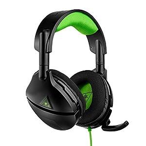 Turtle Beach Stealth 300 Gaming-Kopfhörer mit Verstärker –  Kompatibel mit Xbox Series X und Xbox One