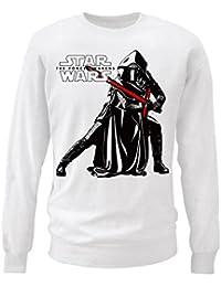 Kylo Ren First Order Sweatshirt (Black)