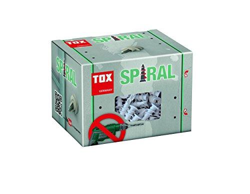 Tox Gipskartondübel Verpakung 50 Stück