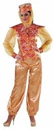 M214919-S Haremsdame Bollywood Kostüm