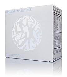 USANA Essentials Vitamins (New) - Pack of Mega Antioxidant & Chelated Mineral