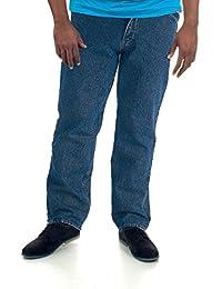 Duke Rockford RJ510 Confort Hommes Jeans Délavé
