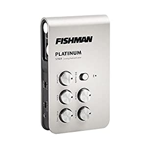PRECEDENTE STAGE PLATINUM GUITAR FISHMAN (PRO-PLT-301) NEW