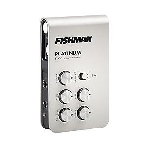 PRECEDENTE STAGE PLATINUM GUITAR FISHMAN (PRO-PLT-301) NEW