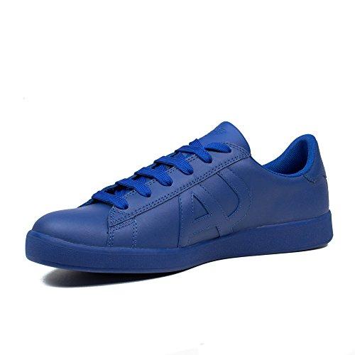 Armani Jeans Herren 935565cc500 Low-Top Blau