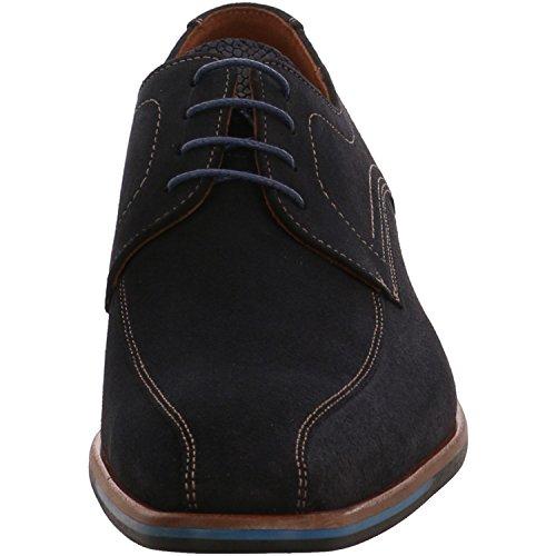Lloyd Shoe DAVENPORT Blau