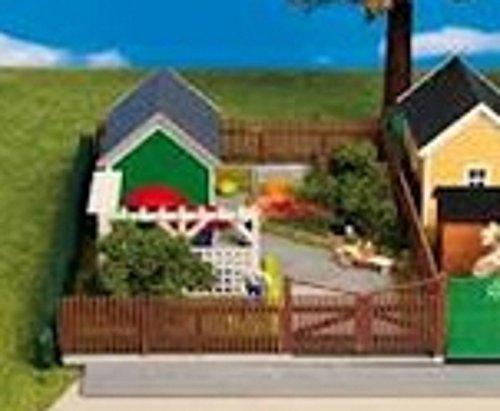 Kibri 8658 Gartenhaus zur Laubenkolonie