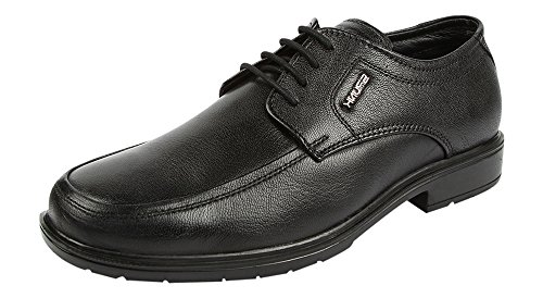 Spunk Men Leather Derby Shoes