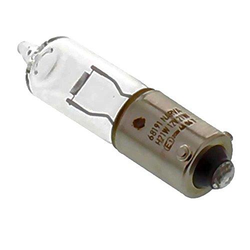 Preisvergleich Produktbild LAMPE 12V/H21W