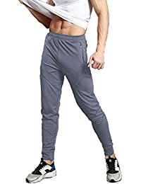 Zesteez Men Pants Trousers Men Jogger Pants Men Fitness Bodybuilding Gyms Pants for Runners Clothing