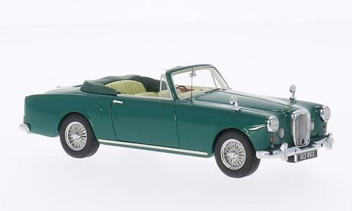 alvis-td-21-dhc-verde-rhd-1964-modello-di-automobile-modello-prefabbricato-neo-143-modello-esclusiva