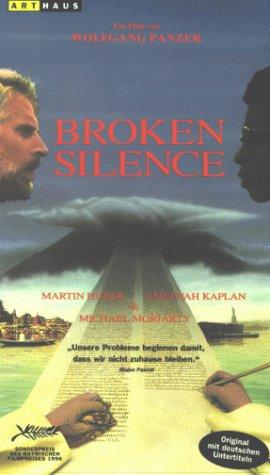 Broken Silence [VHS]