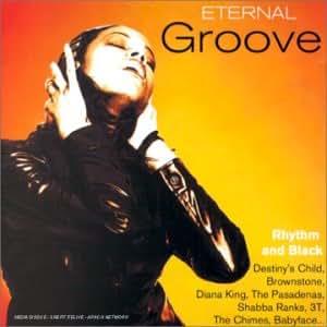 Rythm & Black : Eternal Groove
