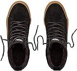 Vans Sk8-Hi MTE Herren Sneaker Schwarz, 43 EU