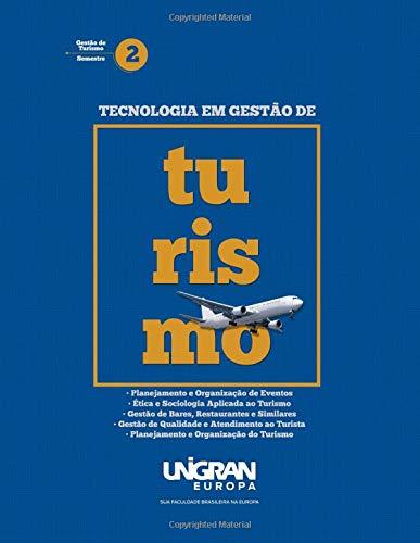 Turismo 2: Unigran Europa 2019