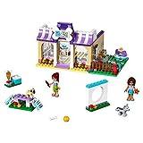 Lego Friends – 41124 – Heartlake Welpen-Betreuung