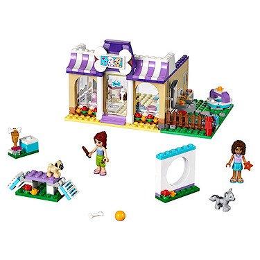 Lego Friends - 41124 - Il Salone dei Cuccioli di Heartlake