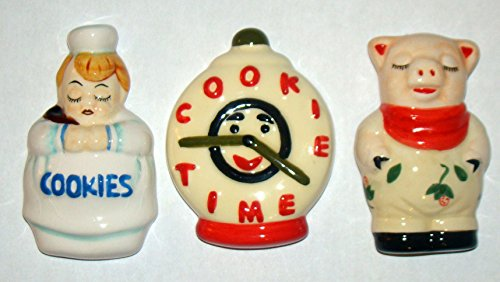 1950s-retro-cookie-time-2aa-1-2-inch-magnet-set-of-3-by-seasons-of-cannon-falls