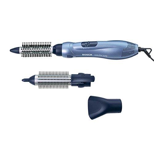Bosch Warmluft-Stylingbürste PHA 2300, 700 Watt, blau-metallic