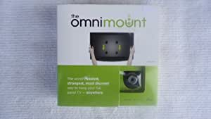 OMNIMOUNT OMF The OmniMount(R) 13'' - 46'' Universal Flat Panel Mounting System