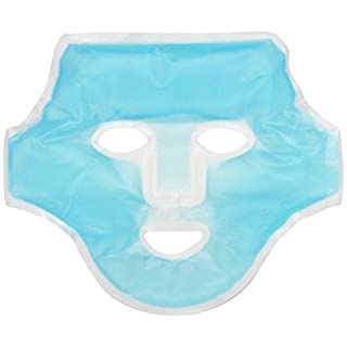 Accurate Manufacturing Facial Ice Pack by Accurate Manufacturing