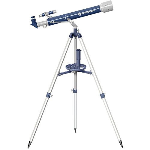 Bresser JUNIOR 60/700 AZ1 Telescopio Refractor