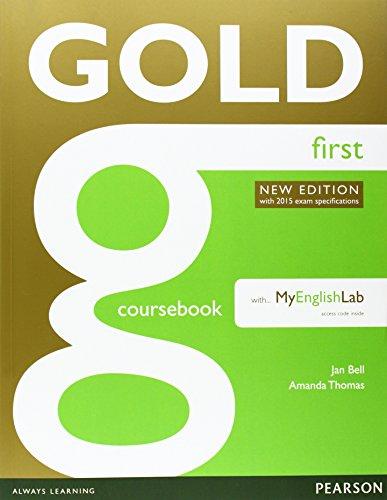 Gold first. Coursebook. Per le Scuole superiori. Con espansione online