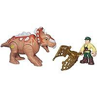 Playskool Heroes Jurassic World Pachyrhinosaurus