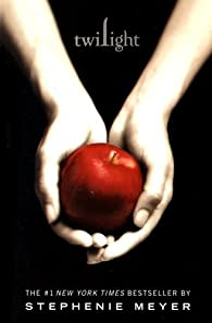 Twilight par Stephenie Meyer