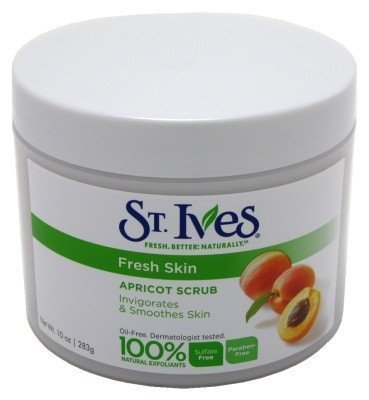 st-ives-invigorating-apricot-scrub-10-ounce-6-per-case-by-unilever-bestfoods