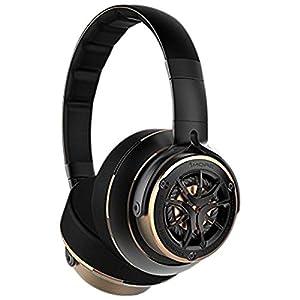1MORE H1707 Triple Driver Over-Ear Kopfhörer für Apple iOS oder Android (Inline-Fernbedienung und integriertem Mikrofon)
