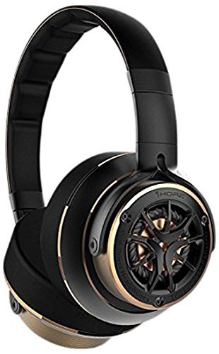 1MORE H1707 Triple Driver Cuffie Over-Ear Cablate