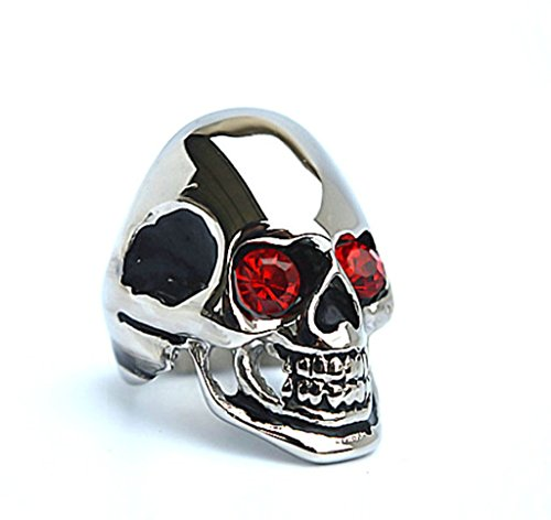 mens-stainless-steel-finger-rings-punk-skull-head-silver-black-25cm-size-z-1-2