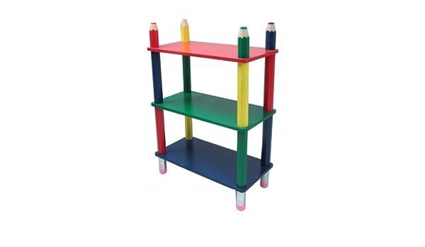 Holz Kindermobel Auswahl Sitzgruppe Oder Kinderregal Bleistift