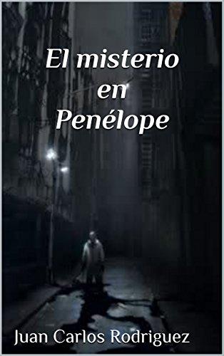 El misterio en Penélope (Detective Ramirez nº 1)