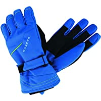 Dare 2b Handful Insulated Water Repellent Winter Ski Guantes, Infantil, Athletic Blue, Size 6-7