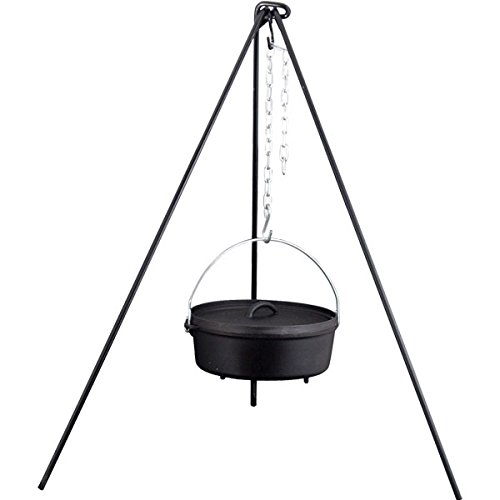 Camp Chef Dutch Oven Tripod 50