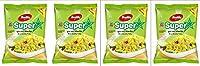KRISHNA FOOD PRODUCTS Super Poha, Combo 4Kg (Pack of 4)