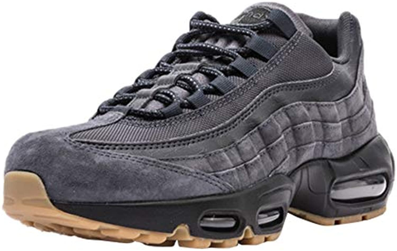 half off 14f7f ab70b NIKE Air Max 95 Se Se Se Anthracite Aj2018-002B07HR17K3CParent 69ce6a.  Quelles stratégies pour Nike chaussures ...
