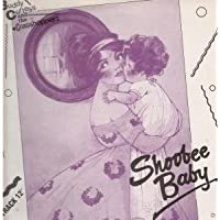 Buddy Curtess & The Grasshoppers - Shoobee Baby - Gyrate Records