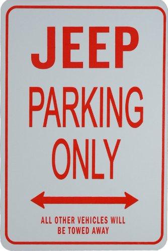 signes-de-stationnement-jeep-jeep-parking-only-sign