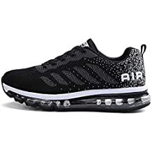 separation shoes 75d16 1b20c tqgold® Unisex Uomo Donna Scarpe da Ginnastica Corsa Sportive Fitness  Running Sneakers Basse Interior Casual