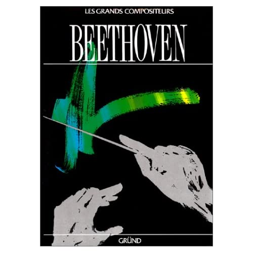 Les grands compositeurs, beethoven