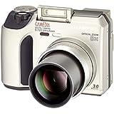 Olympus Camedia C-720 Ultra Zoom Digitalkamera (3 Megapixel)