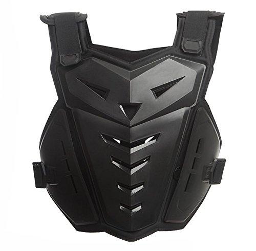 Professionelle Motorrad Rüstung Weste Schutzausrüstung Jacken Wache Hemd Rücken Unterstützung Erwachsene Motocross Radfahren Skibus Protector Off-Road Motorrad Body Anti-Fall Gear