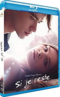 Si je reste [Blu-ray] (B00O1VR1SI) | Amazon price tracker / tracking, Amazon price history charts, Amazon price watches, Amazon price drop alerts